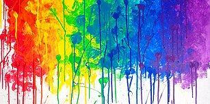 Bu Renk Testi Senin En İyi Özelliğini Söylüyor!