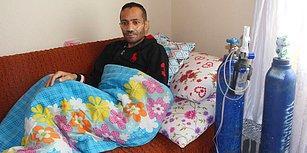 Kot Taşlama İşi Bir İlçeye Ölüm Getirdi: Silikozis 16 Can Aldı, 110 Kişi de Hastalığın Pençesinde...