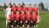 A Milli Takımımız, Ürdün ile oynadığı hazırlık maçını 2-1 kaybetti