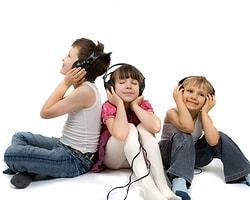 5. Birlikte müzik dinleyin