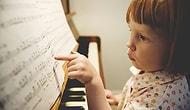 Çocuğunuzu Doğru Müzik Aletiyle Tanıştırmak için 7 ipucu: