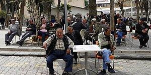 Veriler Açıklandı: İşsizlik Yüzde 10,4 Oldu