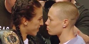 Bu Kadın Yeni Favoriniz Olacak! Mütevazı Tavırlarıyla Dikkat Çeken UFC Dövüşçüsü: Thug Rose