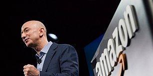 100 Milyar Dolarlık Servetiyle Amazon CEO'su ve Dünyanın En Zengin İnsanı: Jeff Bezos