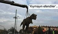 Dinozorlar Gittiyse Bunlar da Olur: Ankara'da Yeni Başkan'ın Yapacağı Muhtemel Değişiklikler