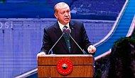 'Para Transferi' İddiasına Erdoğan'dan Yanıt: 'O Kağıtların Ne Olduğunu Bir Kendisi, Bir de Eline Tutuşturanlar Biliyor'