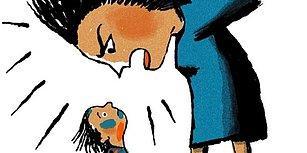 Hiçbir İşe Yaramadığı Gibi Zarar Veriyor: Çocuğunuza Bağırmayı Bugün Bırakmanız İçin Geçerli Sebepler