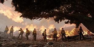 Alevlerin İçinden Çıkan Gerçek Bir Cesaret Öyküsü Geliyor: Korkusuzlar Şimdi Sinemalarda