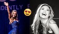 Tarihte İlk Kez 'Miss USA'e Katılan Down Sendromlu Kadın ve Her Şeyi Anlatan Gülümsemesi İçinizi Isıtacak!