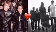 David ve Victoria Beckham'ın Yılın Çifti Ödülünü Sonuna Kadar Hak Ettikleri 22 An