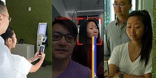 Telefonunuzu İstenmeyen Gözlerden Koruyan Yapay Zeka: E-screen Protector
