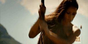 Atalarımız da Çilekeşmiş! Tarih Öncesinde Yaşamış Kadınların Kemikleri Ne Kadar Emekçi Olduklarını Ortaya Koydu!
