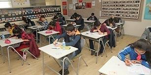 MEB, PISA'ya Alternatif Sınav Yaptı: Çocuklarımız Fen Bilgisi ve Matematikte Yine Kötü