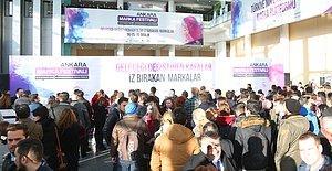 İlham Veren İsimler, Markalar ve Fikirler Ankara Marka Festivali'nde Buluşuyor!