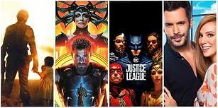 Justice League mi Thor mu? Son Zamanların En Çok Seyirci Toplamış İlk 20 Filmi