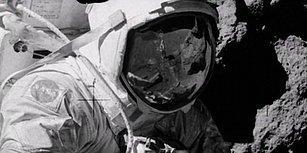 Ay'a Gidiş Yalan mıydı? Komplo Teoricilerinin Son Takıntısı 1972 Yılındaki Apollo 17 Fotoğrafı