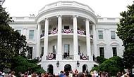Beyaz Saray Dökülüyor! Fareler Cirit Atıyor, Tavan Akıyor, Tuvaletler Taşıyor