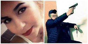 17 Yaşındaki Aleyna Can'ı Öldürdü, Facebook'a Girip Şiddet Dolu Geçmişini Sildi