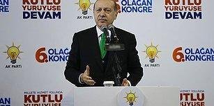 """Erdoğan'dan Bol Sıfırlı Günlere 'İlginç' Bakış: """"Eskiden Tuvalete 1 Milyona Gidiliyordu, Şimdi 1 Liraya Gider Hale Geldik"""""""
