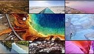 Sahi Dünya mı Burası? Üzerinde Yaşadığımız Bu Güzel Mavi Gezegenin En Büyüleyici 26 Noktası