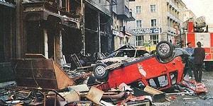 Nostaljiye Yamuk Bakıyoruz: 90'lı Yılların Hiçbirimizin Aklından Çıkmayacak Vahim Olayları