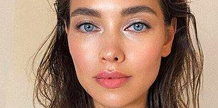 Dolgun Bir Yüzünüz Varsa Buna Uygun Makyaj Tüyolarını Öğrenmenizin Tam Vakti