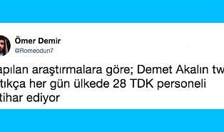 Hotri Meydn! Demet akalın Türk'çesnden Rahtsıs Olnlara Özel Türk'çe Tsti