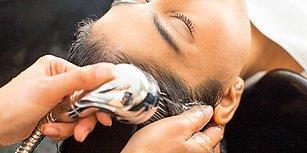 Işık Hızında Yağlanan Saçlar İçin Şikayeti Bırakıyoruz! Yağlı Saçlar İçin Şampuan Önerileri