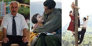 O Sene Bu Sene mi? Türkiye'nin Oscar'a Aday Olarak Gönderdiği 24 Türk Filmi!