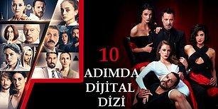 Ölçüler Bardakla Kaşıkla! 10 Adımda 10 Numara Türk Tipi Dijital Dizi Yapma Rehberi