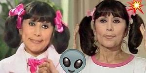Türk Televizyon Tarihinin 80'lere Damgasını Vurmuş Bilim Kurgu Dizisi Uzaylı Zekiye'yi Hatırlamak İçin 13 Sebep