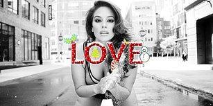 Ashley Graham'den Love Magazine İçin New York Sokaklarında Seksi Görüntüler