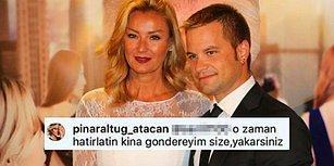 """Pınar Altuğ, Yağmur Atacan'la Yaş Farkı Hakkında Yapılan Yoruma Fena Patladı: """"Kına Göndereyim Size Yakarsınız!"""""""