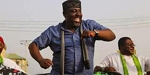 Mutluluğun Formülü Bulundu...  Nijerya'da Vali 'Mutluluk Bakanlığı' Kurdu ve Kardeşini Bakan Olarak Atadı