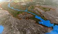 ÇED Raporu Hazır: 5 Yılda Tamamlanacak Kanal İstanbul'un Güzergâhı Belli Oldu