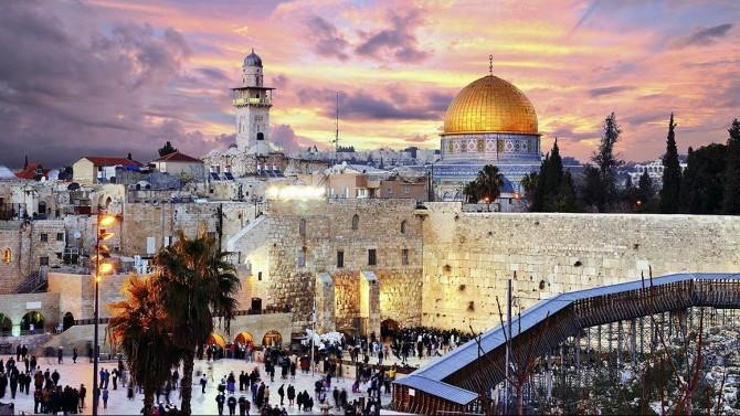 Trump, ABD Politikasını Tersine Çevirdi: Kudüs İsrailin Başkenti Olarak Tanındı, Elçilik Taşınacak 71