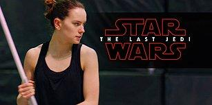 'Star Wars: The Last Jedi' Filminin Dövüş Eğitimleri Nasıl Yapıldı?