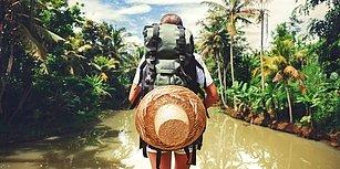 En Büyük Tutkusu Gezmek Olanlar! Çok Seyahat Etmek İstemenizin Sebebi: Wanderlust Geni
