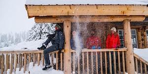 Kayak ve Snowboard Aşkına Tutulmadan Önce Bu Yeni Aşk Hakkında Öğrenmen Gereken 11 Şey