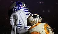 Star Wars Hayranlarının Gözlerinin Işın Kılıcı Gibi Parlamasını Sağlayacak 10 Şey