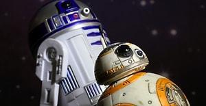 Star Wars Hayranlarının Gözlerinin Işın Kılıcı Gibi Parlamasanı Sağlayacak 10 Şey