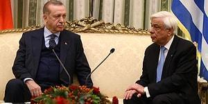 Neler Oldu? Yunanistan'a  65 Yılın Ardından En Üst Düzey Ziyaret ve 'Lozan' Krizi