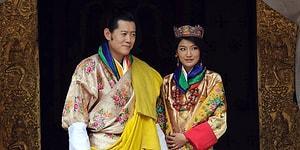 Dünyanın En Genç Majesteleri! Bhutan Kraliçesi Jetsun Wangchuck ve Renkli Instagram Hesabı