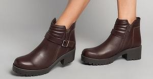 Derin Bir Nefes Alın, Çünkü Dev İndirimli Bu Ayakkabıları Görünce Hepsini Almak İsteyeceksiniz!