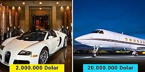 Ağzımızı Açık Bıraktı! Ünlülerin Paraya Kıyıp Sevgililerine Aldığı O Pahalı Hediyeler