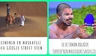 Gezginlere Karşı Oluşturdukları Hareketle Popüler Olan ''Gezmiyoruz'' Sayfasından 15 Eğlenceli Paylaşım