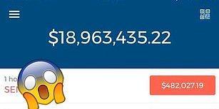 Bu Nasıl Piyango: 18 Milyon Dolarlık Bitcoin'i Twitter Üzerinden Dağıtmaya Başlayan Adam