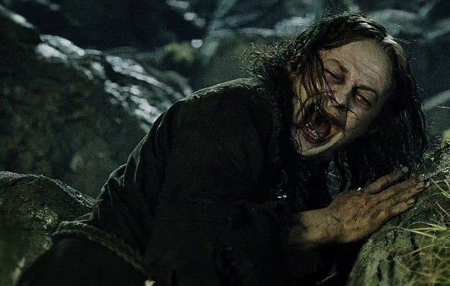 3. Bu elim hadiseden sonra gitti, Yukarı Shire'ın rutubetli mağaralarında 500 sene paşa paşa yattı.