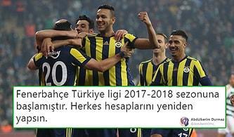Fener Seriyi Sürdürdü! Bursaspor - Fenerbahçe Maçının Ardından Yaşananlar ve Tepkiler