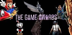 Oyunların Oscarları: The Game Awards 2017 Ödüllerinin Sahipleri Belli Oldu!